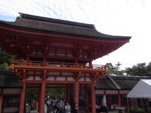 京都旅行1日目