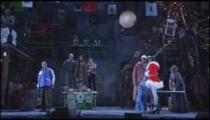 Christmas Bells 和訳 – RENT