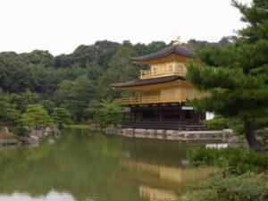 家族で京都