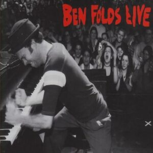 Best Imitation Of Myself 和訳 – Ben Folds