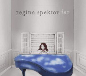 Wallet 和訳 – Regina Spektor