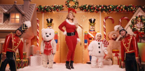 All I Want For Christmas Is You 和訳 – Mariah Carey